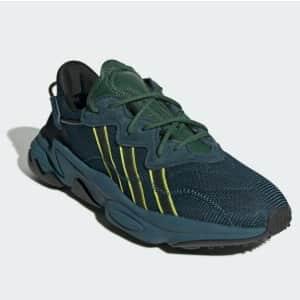 adidas Men's Originals Pusha T Ozweego Shoes for $52