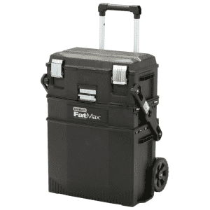 Stanley FatMax 4-in-1 Mobile Work Station for $70