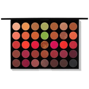 Morphe Sale-A-Bration: Up to 70% off + extra $5 off $10