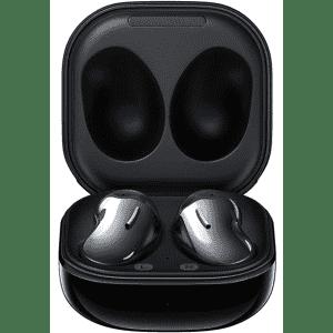 Samsung Galaxy Buds Live Wireless Earphones for $44