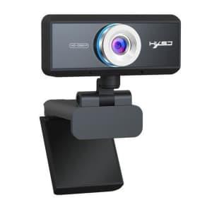 Luom 1080p USB Webcam for $14