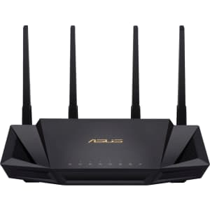 TP-Link WiFi 6 AX3000 Smart WiFi Router for $99