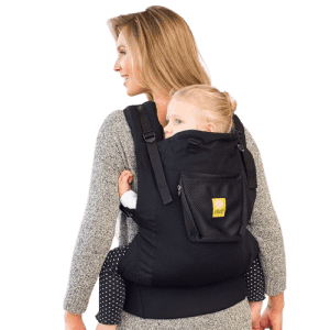 LILLEbaby Baby Carriers at Amazon: Up to 48% off