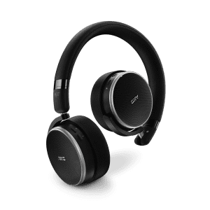 AKG Wireless Noise-Cancelling Headphones for $70