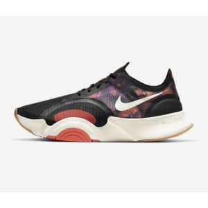 Nike Men's SuperRep Go Shoes for $50