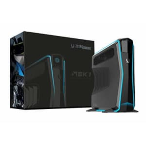 ZOTAC GAMING MEK1 GAMING PC, ZOTAC GeForce RTX 2060, Intel Core i5-9400F, 16GB DDR4/240GB NVMe for $1,570