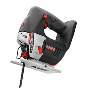 Craftsman C3 19.2 volt Jig Saw with Laser Trac for $68
