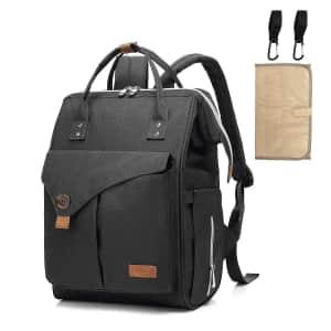 Caliyo Diaper Bag Backpack for $20