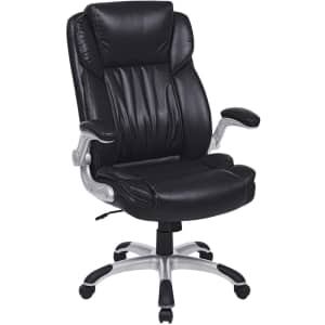 Songmics Extra Big Office Chair for $140
