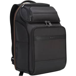 """Targus 15.6"""" CitySmart EVA Pro Backpack for $81"""
