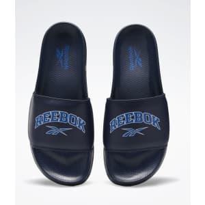 Reebok Men's Classic Slides for $15...or less