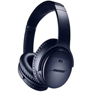 Bose QuietComfort 35 Series II Noise Cancelling Bluetooth Wireless Headphones w/ Alexa for $199 via Prime