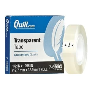 Quill $1 Sale: Up to $14 off