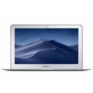 """Apple MacBook Air 11"""" Core i7, 1.7GHz (MF067LL/A), 8GB Memory, 512GB Solid State Drive (Refurbished) for $539"""