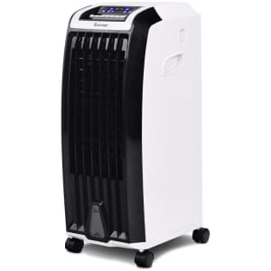 Costway 3-in-1 Portable Evaporative Air Cooler for $119