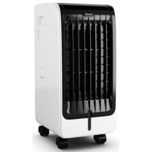 Costway Portable Cooling Evaporative Fan for $115
