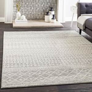 Artistic Weavers Chester Grey Area Rug, 2 feet7 inch x 12 feet for $43