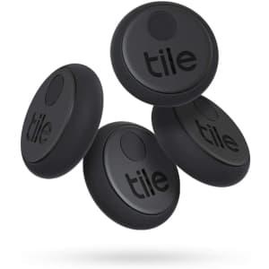 Tile Sticker 4-Pack for $60
