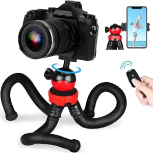 OnReal 1080p Wearable Action Cam for $16