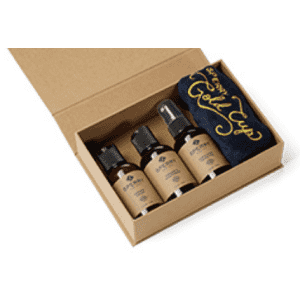 Sperry Shoe Care Kit: free w/ Gold Cup purchase