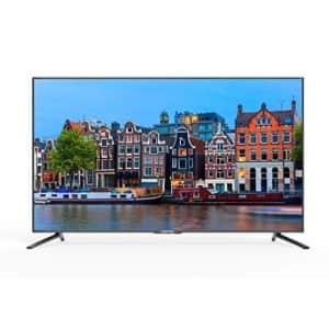 Sceptre 65 Inche 4K UHD LED TV 3840x2160 MEMC 120 Ultra Thin HDMI 2.0 Upscaling U658CV-UMC, 2018 for $700