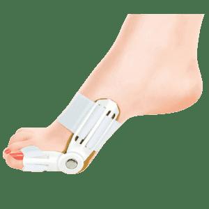 Two Elephants Medical-Grade Bunion Toe Splint 2-Pack for $12