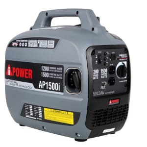 A-iPower 1,200W Inverter Generator for $299