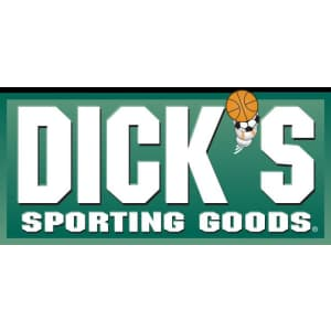 Dick's Sporting Goods Clearance Sale: Up to 75% off