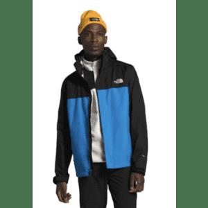 The North Face Men's Venture 2 Rain Jacket for $59
