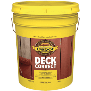 Cabot Wood Oil & Varnish at Ace Hardware: Up to $50 off for members