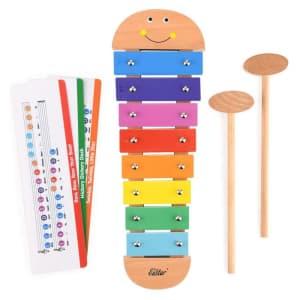 Eastar Kids' Glockenspiel for $9