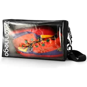 Xicennego Sneaker Bag for $10