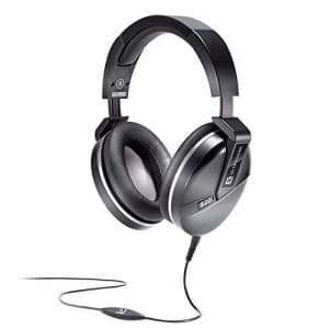 Ultrasone Performance 820 Headphones in Black. Professional Audio Accessory for Music, Calls and for $159