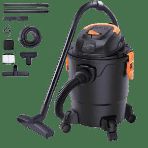 5-Gallon Wet/Dry Vacuum for $32