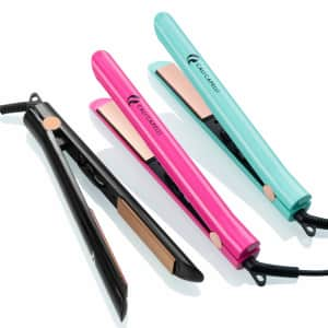 """CaliCapelli Pro-Series 1"""" Flat Iron for $39"""