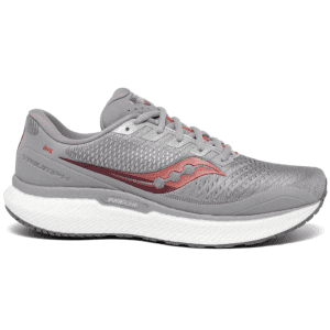 Saucony Men's Triumph 18 Road-Running Shoes for $75