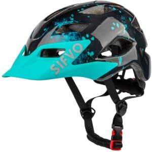 Sifvo Kids' Bike Helmet for $18