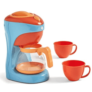 Just Like Home Coffee Maker for $9