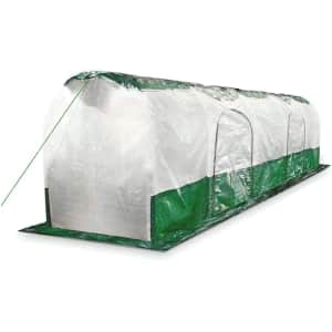 Bio Green 9.8-Ft. Superdome Growtunnel for $50