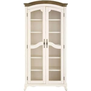 Home Decorators Collection Provence Bookcase for $546