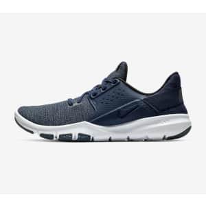 Nike Men's Flex Control 3 Shoes for $36