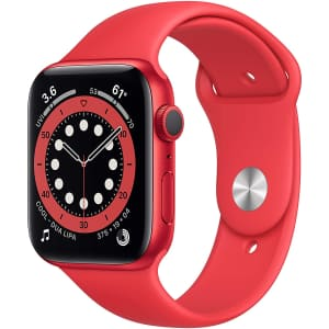 Apple Watch Series 6 44mm GPS Smartwatch for $463