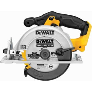 DeWalt Tools and Accessories at Ace Hardware: Up to $80 off for Ace Rewards members