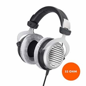 beyerdynamic DT 990 Edition 32 Ohm Over-Ear-Stereo Headphones. Open design, wired, high-end, for for $199