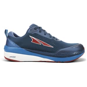 Altra Men's or Women's Paradigm 5 Shoes for $75 in cart