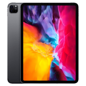 """Open-Box Apple 11"""" iPad Pro 256GB Tablet (2020) for $649"""
