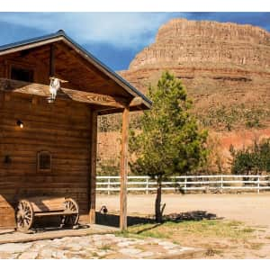 2-Night Grand Canyon Cabin Getaway through March '22 at Travelzoo: for $199 for 2