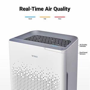 Winix AM90 WiFi Air Purifier for $220