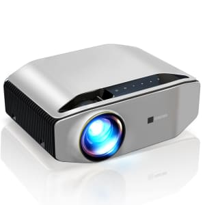 GooDee 1080p LED Projector for $175