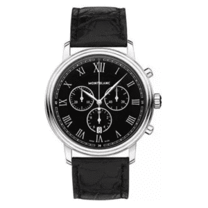Montblanc Watches at WatchMaxx: 50% off